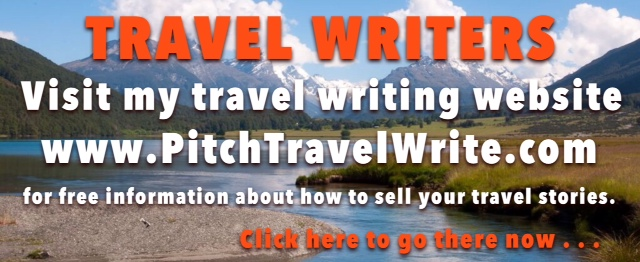 Travel Writing help and tips?