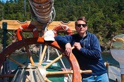 Zodiac - Rob Newsom at wheel